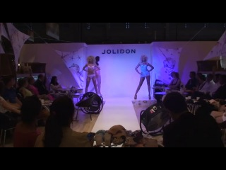 ����� ������� ����� Jolidon �� �������� Mode City 2013