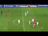 Чемпионат Германии-2014. 17-й тур.  Штутгарт 1-2  Бавария Обзор матча 29.01.2014