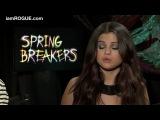 Selena Gomez, Vanessa Hudgens, Ashley Benson and Rachel Korine Talk 'Spring Breakers'